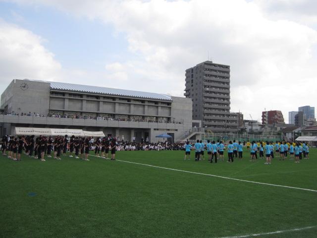 東京大学教育学部附属中等教育学校 後期課程